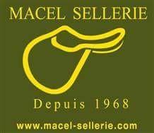 Macel logo